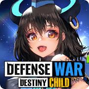 Destiny Child : Defense War电脑版
