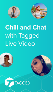 Tagged - Meet, Chat & Dating PC