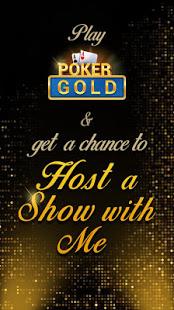 Poker Gold - Texas Holdem Poker Online Card Game PC