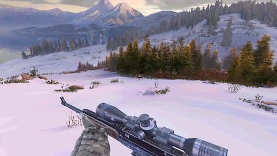 Hunting Clash: Lovecká hra. Simulátor střelby PC