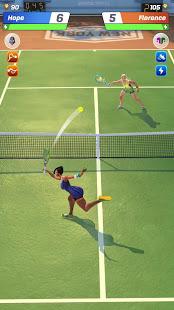 Tennis Clash: Esporte 3D - Jogo Multiplayer Grátis
