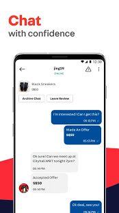 Carousell: Snap-Sell, Chat-Buy PC
