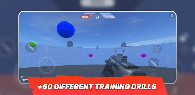 3D Aim Trainer - Shoot Like A Pro Gamer!电脑版
