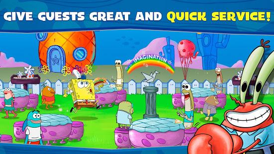 SpongeBob: Krosses Kochduell PC