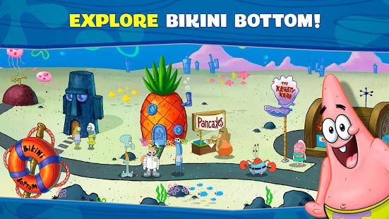 SpongeBob: Sfida al Krusty PC