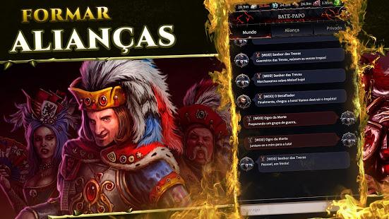 Warhammer: Chaos & Conquest - Construa seu Bando para PC