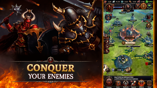 Warhammer: Chaos & Conquest - Build Your Warband PC