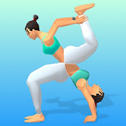 Couples Yoga الحاسوب