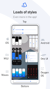 Volume Styles - Customize your Volume Panel Slider PC