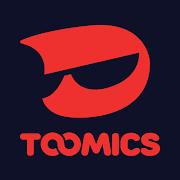 Toomics - Read Comics, Webtoons, Manga for Free PC