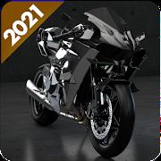 Top Motorbike 2021 - Real Racing PC