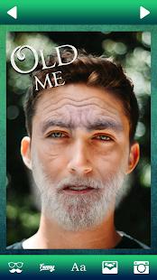 Yüz Yaşlandırma Programı PC