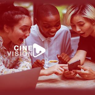 Cine Vision V4 para PC