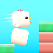 Square Bird PC