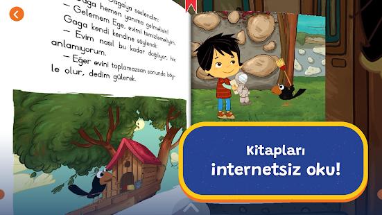 TRT Çocuk Kitaplık PC