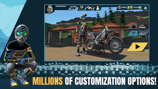 Mad Skills Motocross 3 PC