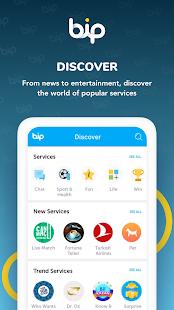 BiP Messenger PC