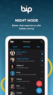 BiP Messenger الحاسوب