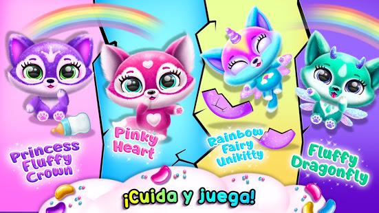 Fluvsies - Adopta adorables y esponjosas mascotas PC