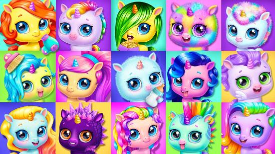 Kpopsies - Hatch Your Unicorn Idol PC