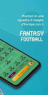 Giochi UEFA: Fantasy e Predictor EURO 2020 PC