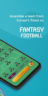 UEFA Games: EURO 2020 Fantasy & Predictor PC