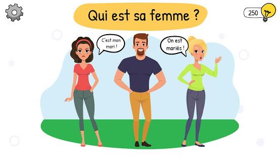 Who is? Énigmes et casse-têtes PC
