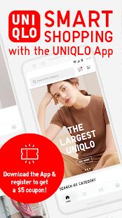 UNIQLO SG电脑版
