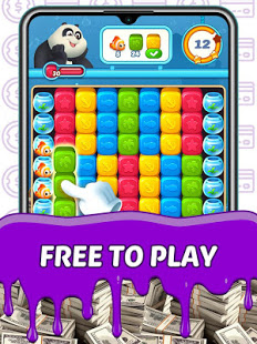Fish Blast - Big Win with Lucky Puzzle Games PC