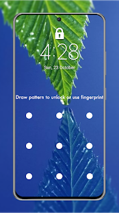 Unlock Live Wallpaper PC