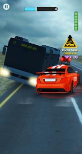 Rush Hour 3D PC