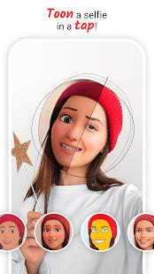 ToonMe: cartoon yourself, sketch & dollify maker para PC