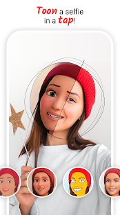 ToonMe: cartoon yourself, sketch & dollify maker PC