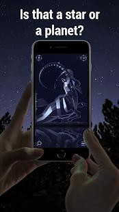 Star Walk 2 Free - Sky Map, Stars & Constellations PC