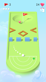 Pocket Mini Golf PC