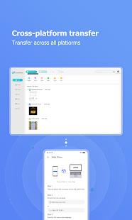 EasyShare – Ultrafast File Transfer, Free & No Ad PC