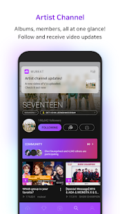 Mubeat for KPOP Lovers PC