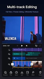 VN Video Editor Lite PC
