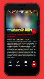 Voir Films et Séries HD - Streaming Gratuit PC
