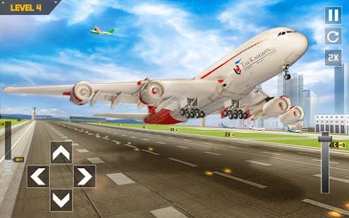 City Flight Airplane Pilot New Game - Plane Games PC