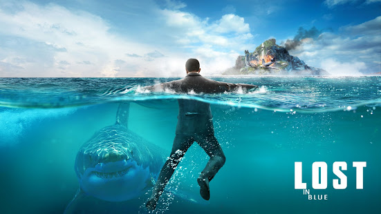 LOST in Blue (Global) PC