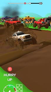 Mud Racing PC