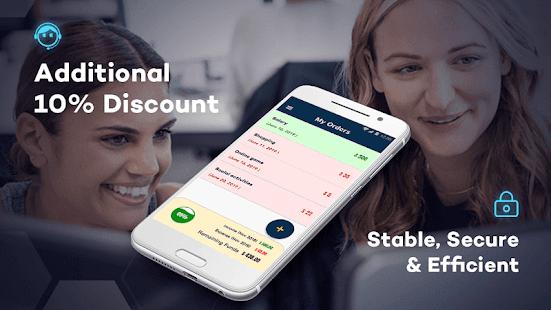 Superpay Wallet - Discount & Decent PC