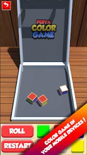 Perya Color Game PC