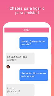Citas en México - Chatea, Liga y Amor PC