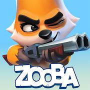Zooba: Juego de Batalla Animal Gratis PC