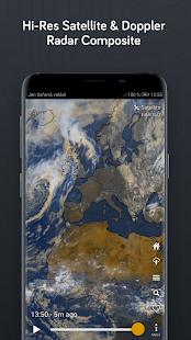 Windy.com - 風、波とハリケーン予測 PC版