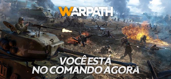 Warpath para PC