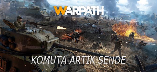 Warpath PC