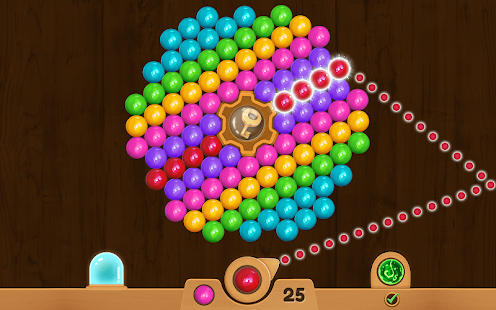 Wood Pop - Spin Bubbles PC